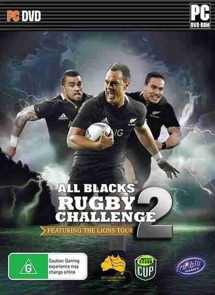Descargar Rugby Challenge 2 [English][FLT] por Torrent
